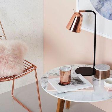 Ideias para usar mármore na decoração - Blog do Elo7