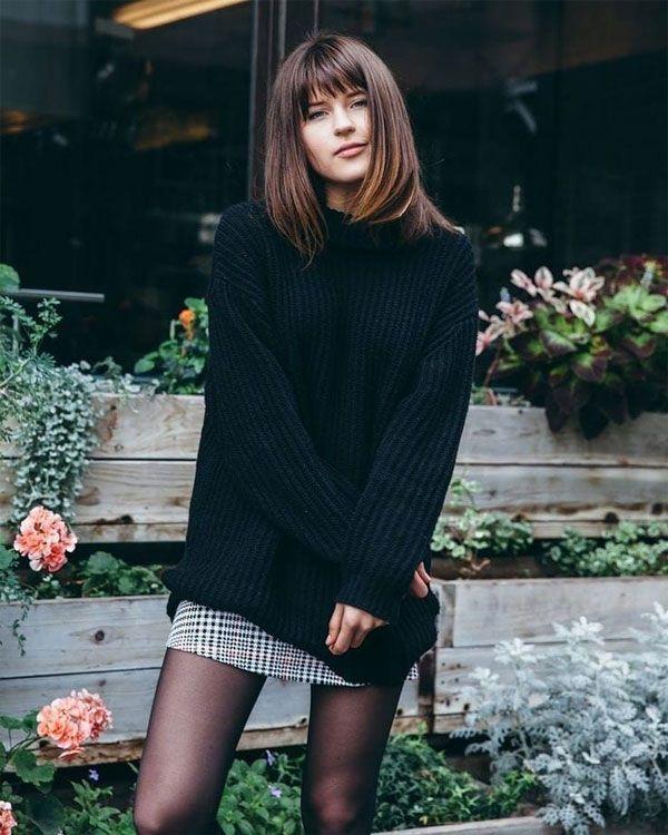 Como usar tricot e não cair na mesmice nesse inverno_