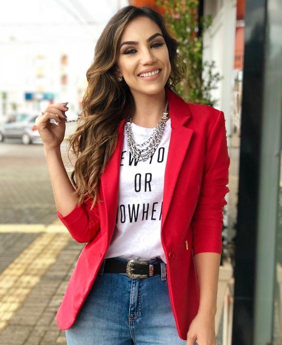 Como usar_ vermelho nos looks _ BEDA #18