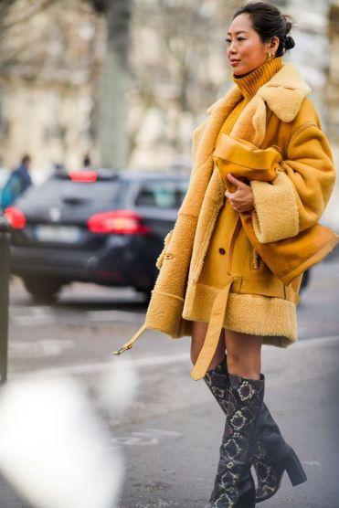 Amarelo fashion_ se consolida como cor do outono inverno 2020! - Alessandra Faria Fashion & Beauty